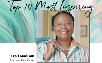 Day 10: Traci Madison — Top 10 Women 2018