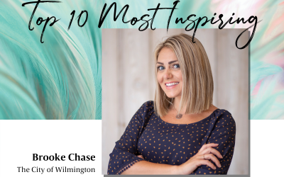 Day 1: Brooke Chase — Top 10 Women 2018
