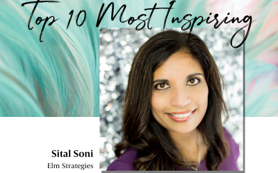 Day 6: Sital Soni — Top 10 Women 2018