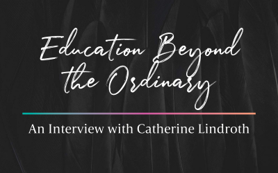 Education Beyond the Ordinary – An Interview with Summer Collab Founder Catherine Lindroth