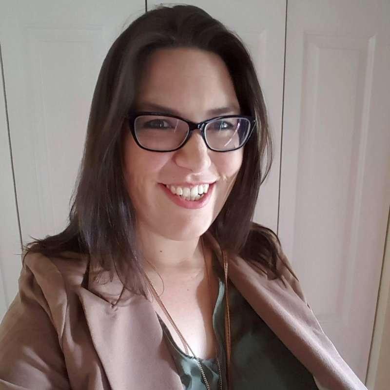 Jenn Wells, Co-Founder & Marketing Director of Brandswan, a Delaware web design agency