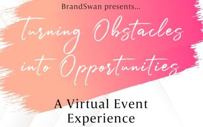 Turning Obstacles to Opportunities 2020 Retroactive Registration