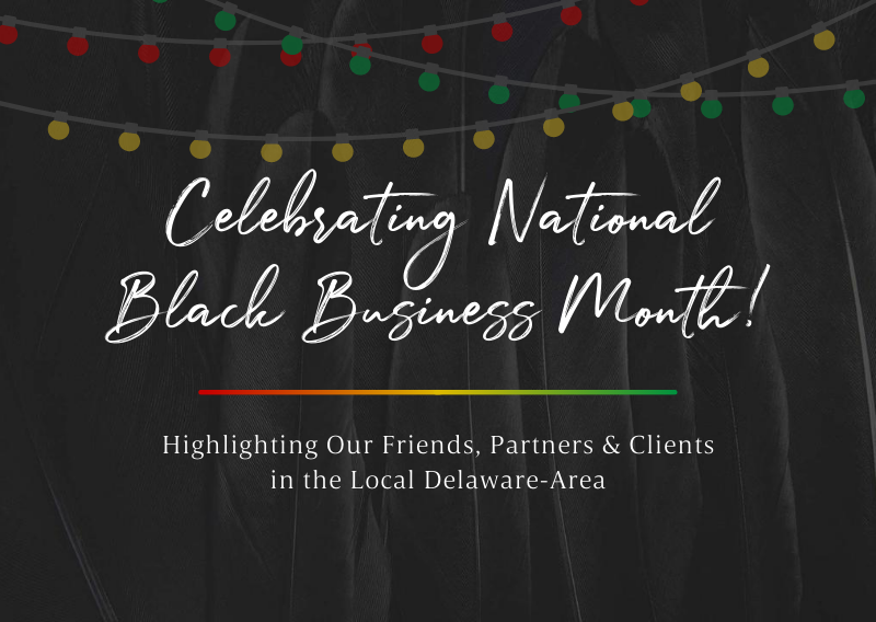 Celebrating Black Business Month with Our Friends, Partners & Clients