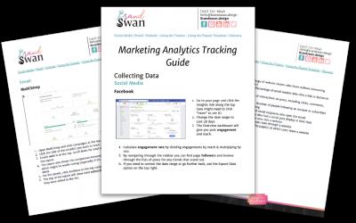 Marketing Analytics Tracking Guide