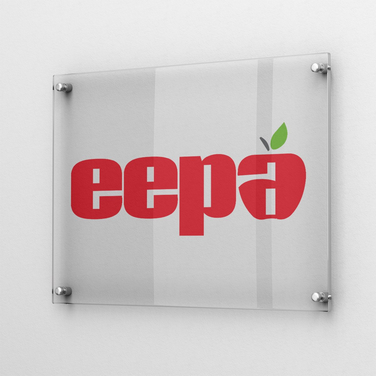Delaware logo design for EEPA