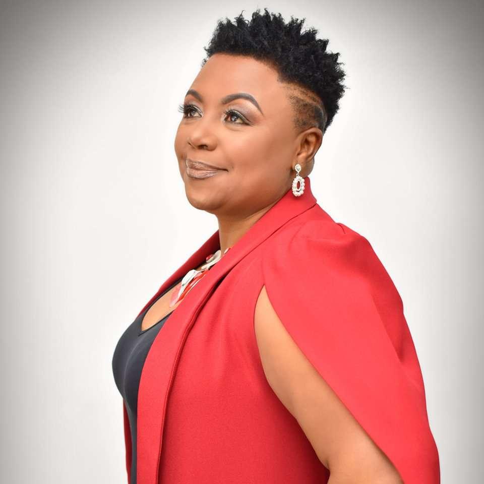 Dr. Eunice Gwanmesia|Day 4 Top 10 Inspiring Women 2020 | Teakettica LLC