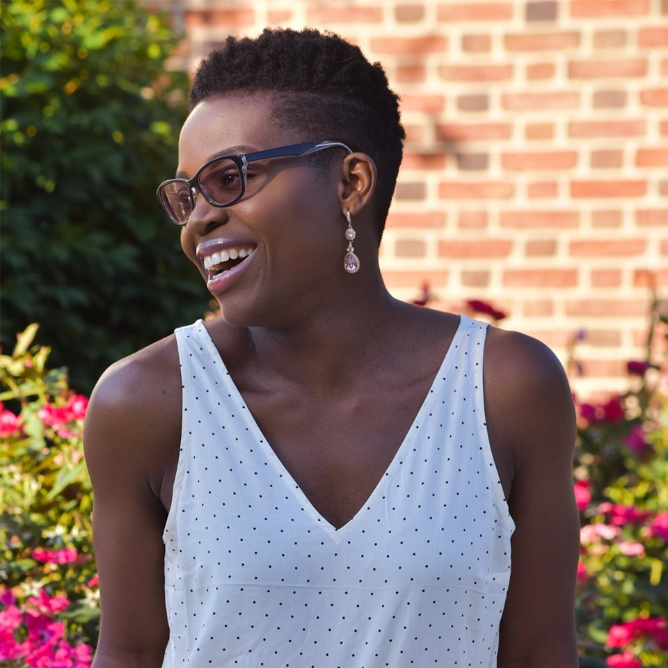 Linda Arrey Nkwenti |Day 7 Top 10 Inspiring Women 2020 | Teakettica LLC