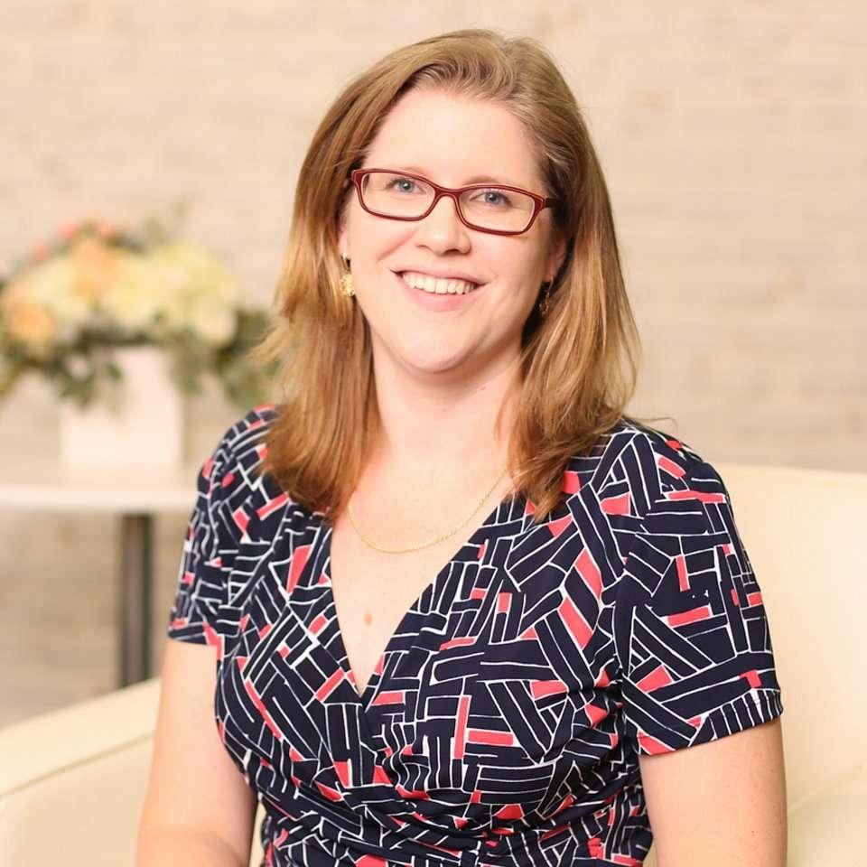 Sarah Kenney |Day 8 Top 10 Inspiring Women 2018 | Teakettica LLC