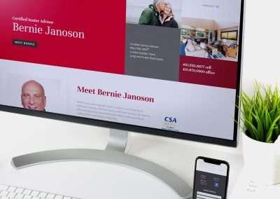 Bernie Janoson