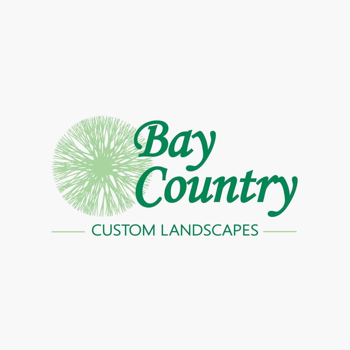 Bay Country Logo Design by BrandSwan, a logo design company