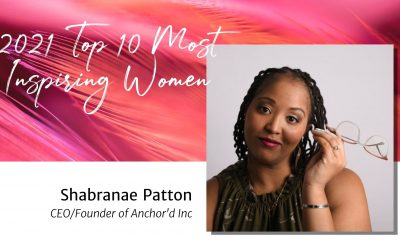 Day 1: Shabranae Patton — Top 10 Women 2021