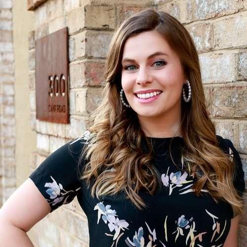 Emma Pautler, nominated one of BrandSwan's 2021 women to watch