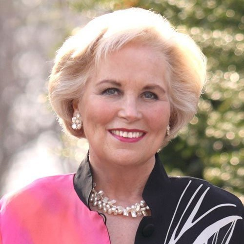 Rita Wilkins, listed as a woman to watch in BrandSwan's Top 10 Most Inspiring Women series