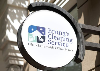 Bruna's Cleaning Service