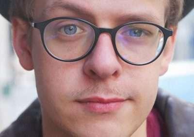 Emmanuel Monnoyeur, Motion Graphics, Summer Semester