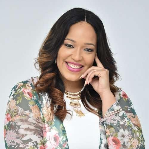 LaVante Dorsey, winner of BrandSwan's 2021 Top 10 Inspiring Women